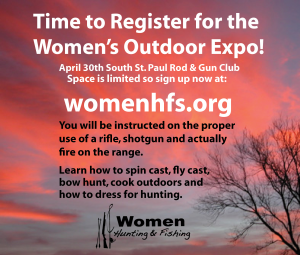 Women's Outdoor Expo