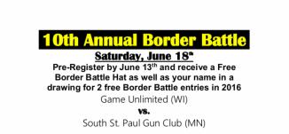Border Battle Promo 16′ Featured
