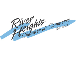 River Heights Chamber Logo Featured Image